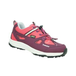 Python Lace Low GTX Fritidssko Barn/Junior