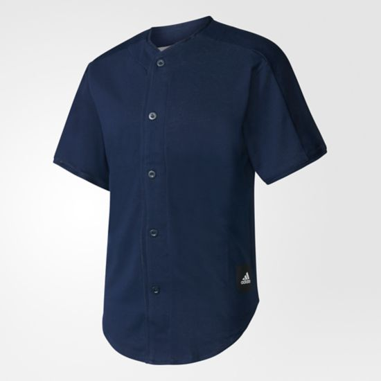 Dugout Shirt Herre