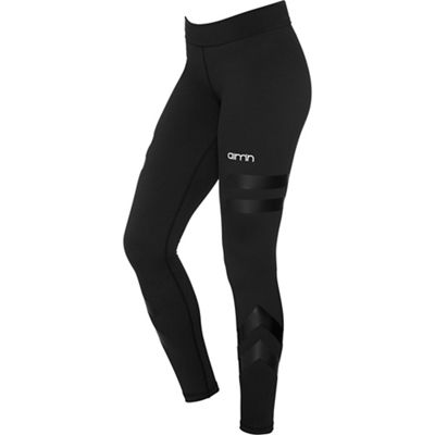 Black Tribe tights dame