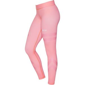 Dusty Pink Tribe tights dame