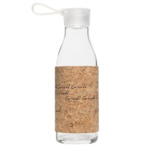 Eco Glassflaske 0,6L