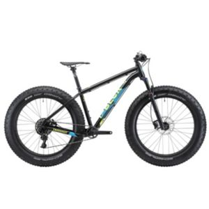 BLCK Diamond X1 fatbike