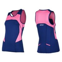 Active Tri Singlet Triatlon Dame