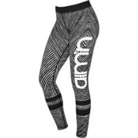 Black Cirkus Logo Tights Dame