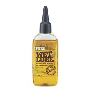 Pure Eco våt sykkelolje 100 ml