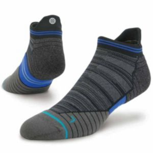 Uncommon Solids Tab teknisk sokk herre