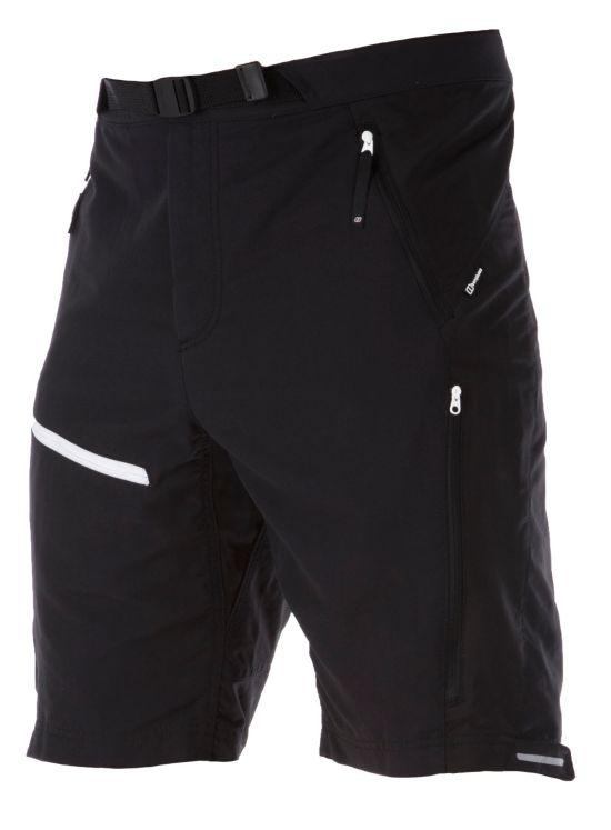 Vapour Baggy Shorts Herre