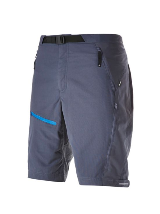 Vapour Baggy Shorts Herre OFF WIDTH BLUE/