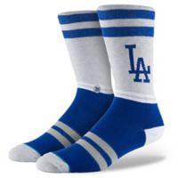 LA Dodgers Lifestylesokk Herre