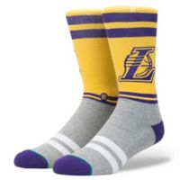 Lakers Lifestylesokk Herre