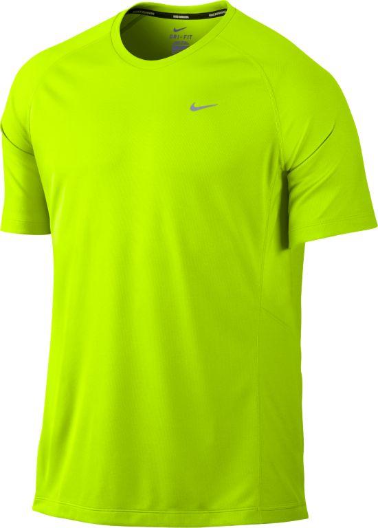 Miler T-skjorte Herre 702-VOLT/VOLT/R