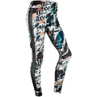 Dance Garden Rebel Treningstights Dame
