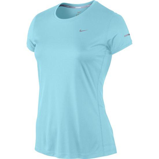 Miler Crew T-skjorte Dame