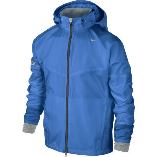 Ya Vapor Jacket (Yth) Boys 442-PRIZE BLUE/