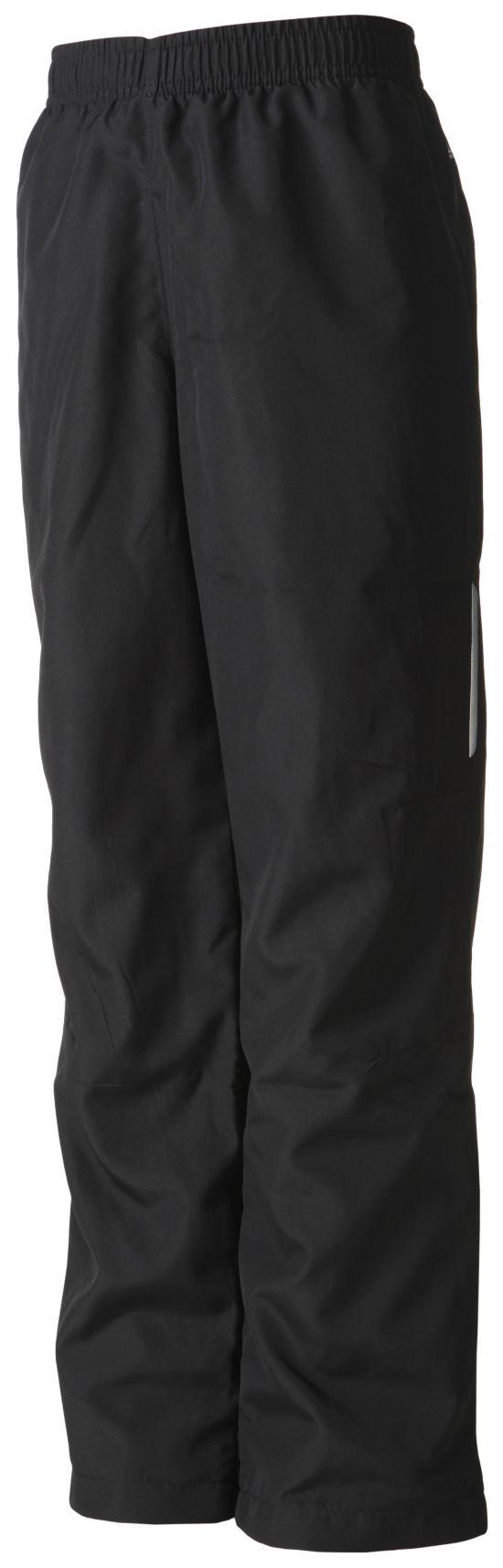 FS Porterio Woven Bukse Junior BLACK