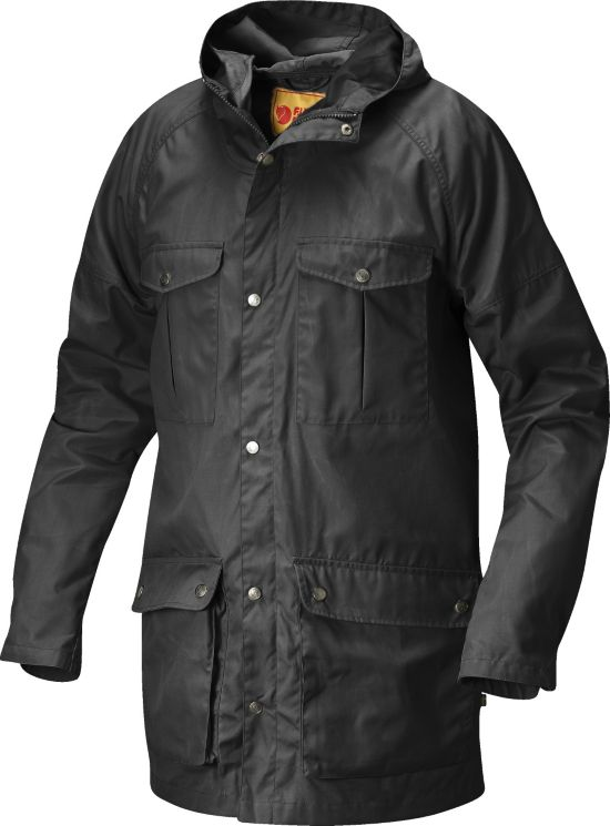Greenland Parka Light Herre