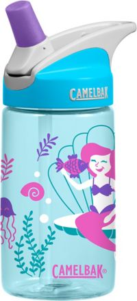 Eddy Kids Magical Mermaids Drikkeflaske