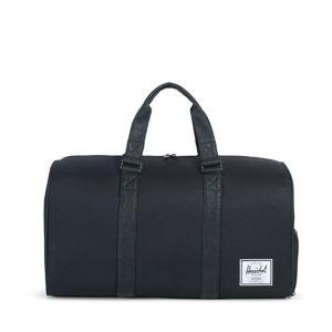 Novel duffelbag