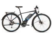 Volt 20 Hybrid El-sykkel