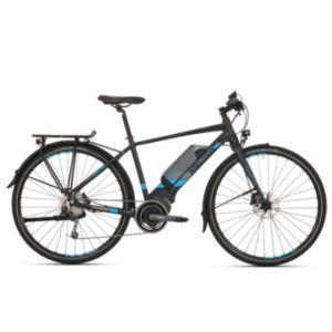 Volt 20 Hybrid el-sykkel 2017
