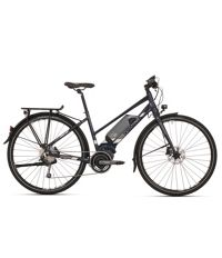 Volt 20 Hybrid El-sykkel Dame