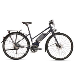 Volt 20 Hybrid el-sykkel dame 2017