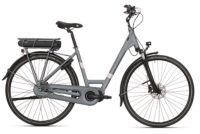 Volt 30 El-sykkel Dame
