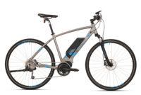 Volt 10 Hybrid El-sykkel