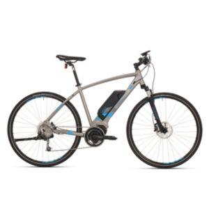 Volt 10 Hybrid el-sykkel 2017
