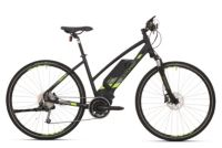 Volt 10 Hybrid El-sykkel Dame