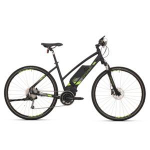 Volt 10 Hybrid el-sykkel dame 2017
