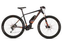 Volt Ascent 8 El-sykkel