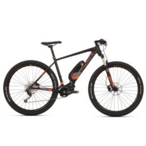 Volt Ascent 8 el-sykkel 2017