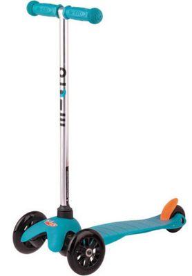 Mini Micro Sporty sparkesykkel barn