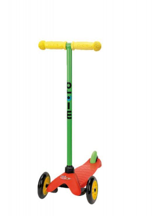 Mini Sporty Lollipop Sparkesykkel