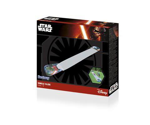 Star Wars Single Slide Vannsklie