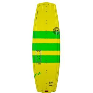 Valhalla 138 Wakeboard