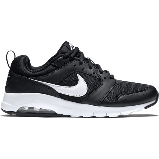 Air Max Motion Fritidssko Dame 010-BLACK/WHITE