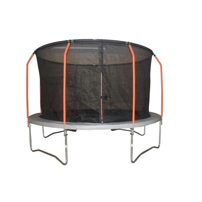 Rund trampoline 3,96 meter