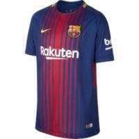 FC Barcelona Hjemmedrakt Jr.