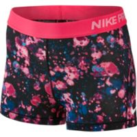 Pro Cool Microcosm Shorts Dame