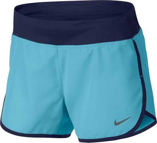 Dry Shorts Rival Treningsshorts Jr 432-VIVID SKY/B