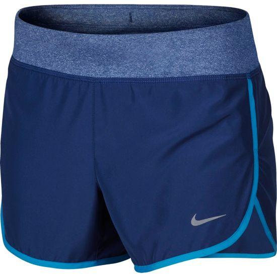 Dry Shorts Rival Treningsshorts Jr 471-THUNDER BLU