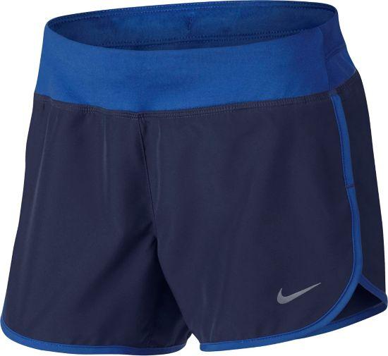 Dry Shorts Rival Treningsshorts Jr 429-BINARY BLUE