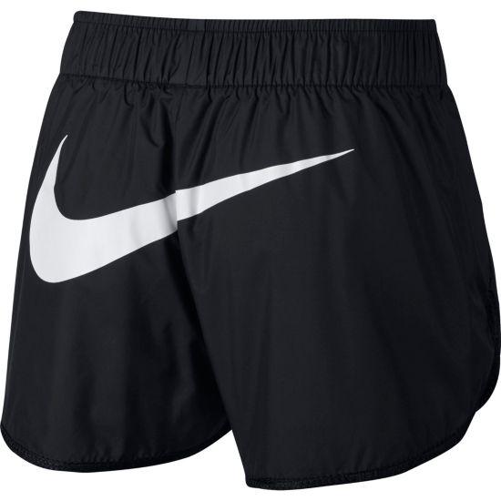 NSW Shorts Dame 010-BLACK/BLACK