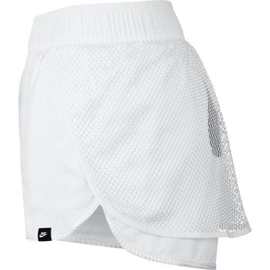 NSW Shorts Dame 100-WHITE/WHITE