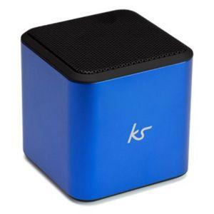 BT Høyttalere Cube Blå