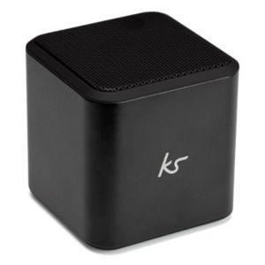 BT Høyttaler Cube Svart