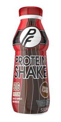 Protein Shake 500ml Sjokolade