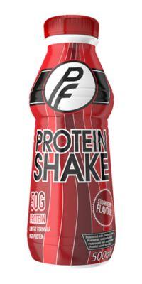 Protein Shake 500 ml Jordbær